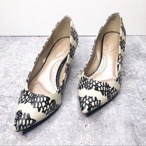 Deflex Comfort Heels Size 7.5